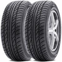 2 Falken @ Ohtsu FP7000 205/55R16 91V All Season Traction High Performance Tires