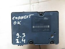 FORD TRANSIT CONNECT ABS PUMP AND ECU 2M51-2M110-EE 2001-2010 TESTED