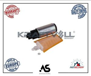 FUEL PUMP FOR CITROEN FORD NISSAN RENAULT VAUXHALL PEUGEOT RENAULT 0580453427