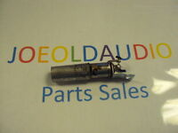 Kenwood KA 2500 Original Front Panel Output Lamp Assembly W New Lamp Included**