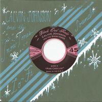 Calvin Johnson, Snow-Tones - Pink Cadillac [New Vinyl]
