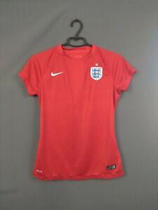 England Jersey Women 2014 2015 Home M Shirt Nike Football Soccer 631592-600 ig93