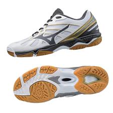 Mizuno Wave Hurricane 3 Unisex Volleyball Badminton Shoes V1GA174005 A 17S