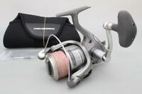 Shimano 02 TWIN POWER 3000-PG Spinning Reel