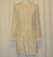 BNWT:BEAUTIFUL COUNTRY ROAD LONG SLEEVED TUNIC STYLE DRESS AUS 10