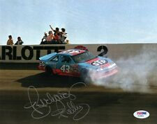 RICHARD PETTY SIGNED AUTOGRAPHED 8x10 PHOTO NASCAR RACING LEGEND PSA/DNA