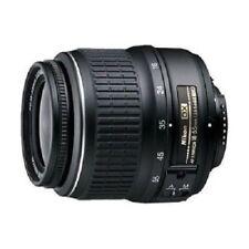 USED Nikon AF-S DX NIKKOR 18-55mm f/3.5-5.6G ED II Excellent FREE SHIPPING