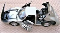 LeMans Race Car Sports Model Concept 911 Racing gt2 Carousel SL F1 18 24 12 918