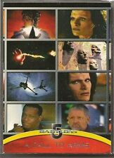Complete Babylon 5 Trading Cards Movies Chase Card M11