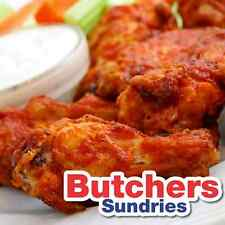 Butchers-Sundries 500g of Hot and Spicy Glaze / Seasoning / Spice  / Meat Rub