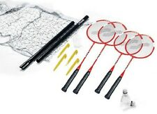 Stiga Family FS Badminton Set, NEW
