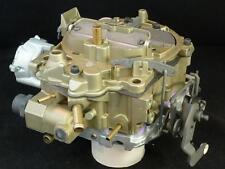 ROCHESTER QUADRAJET CARBURETOR w/ ELECTRIC CHOKE fits CHEVY 305-350 V8 #180-6892