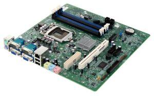IBM 00GE342 SurePOS 700 MOTHERBOARD LGA1155 DDR3 4900-E85