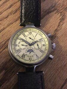 Gents Automatic Wrist Watch