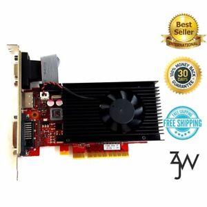 Dell Nvidia GeForce GT 730 2GB 64-bit HDMI VGA DVI-D DDR3 Full Height Video Card