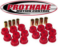 Prothane 7-315 1984-1996 Chevy C4 Corvette Rear Control Arm Bushing Kit Red