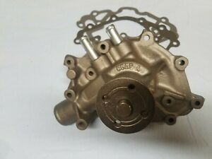 1969 Ford Mustang Boss302 Shelby GT350 water pump # C8OE-D hi-po imp