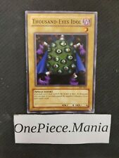Yu-gi-oh! Thousand-Eyes Idol PSY-083