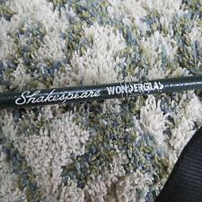 Vintage Shakepeare Wonder Glas trout fishing rod (lot#10648)