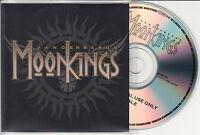 VANDENBERG'S MOONKINGS Moonkings UK 13-trk promo CD David Coverdale Whitesnake