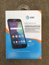 Samsung Galaxy Express Prime 2 (AT&T) 4G LTE - 16GB - Black - 5 inch - Fast Ship