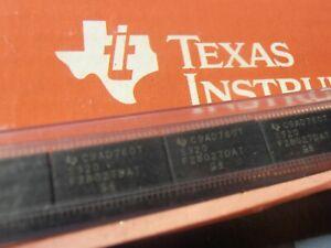 TMS320F28027DAT  32bit MCU 64KB FLASH TSSOP38   TI