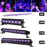 LED UV Black Light 9W 18W 27W 36W USB Bar Stage Disco Christmas Club Party Lamp