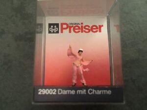 Dame mit Charme 29002 von Preiser
