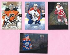 2016-17 Upper Deck MVP Hockey Cards - You Pick To Complete Your Set