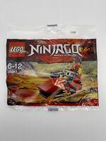 LEGO Ninjago Kai Drifter Polybag Set 30293 *NEW*
