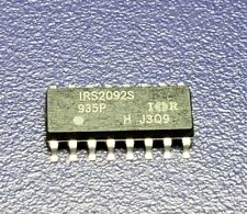 Irs2092s ic driver mosfet digital amplifier USA stock