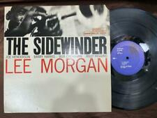 LEE MORGAN THE SIDEWINDER BLUE NOTE BST 84157 STEREO RVG US VINYL LP