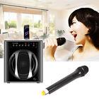 SPEAQ Multi Portable Wireless System Bluetooth Amplifier Speaker Karaoke