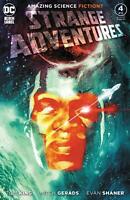 Strange Adventures #4 (Of 12) Cvr A Mitch Gerads (2020 Dc Comics)