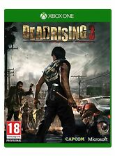 Dead Rising 3 Xbox One NEW SEALED FAST DISPATCH - 1st Class Delivery