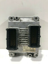Centralina Motore Bosch Fiat Punto 188 1.2 0261206980 00468019640