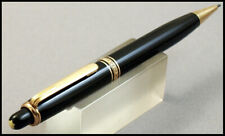 EXTREMLY RARE VINTAGE MONTBLANC MASTERSTUCK PENCIL PIX 172 FROM 1950S
