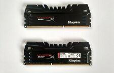 Kingston khx16c9t3k2/16x (16gb, pc3-12800 (ddr3-1600), ddr3 SDRAM, 1600 MHz,...