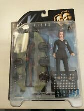 Mcfarlane The X Files Fight The Future Agent Dana Scully Action Figure 1998