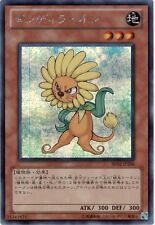 Yu-Gi-Oh!!  BE02-JP206  Dandylion - Secret New  Japan