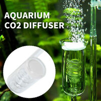 CO2 Diffuser Solenoid Regulator Tank Glass UK. Aquarium Atomizer For Fish 2021