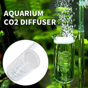 CO2 Diffuser Solenoid Regulator Tank Glass UK. Aquarium Atomizer For Fish