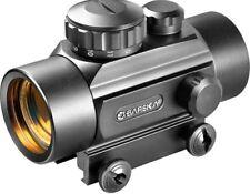 BARSKA AC11088 Red Dot 30mm Riflescope for Crossbow