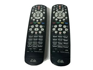 Dish Network 186217 Hopper Satellite Receiver Remote Control 40.0 UHF 2G