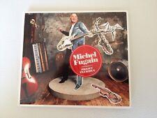 CD ALBUM DIGIPACK 13 TITRES--MICHEL FUGAIN--PROJET PLURIBUS--2013