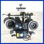 Huffy Slider Drift Trike Go Kart 6.5HP Engine Elec Start wiring Axle Wheels Kit