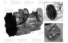VALEO Compresor, aire acondicionado OPEL CORSA COMBO TIGRA VAUXHALL 699912