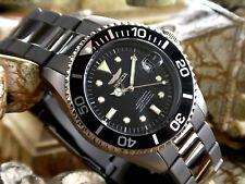 Invicta 0420 Titanium Pro Diver Self-Wind Automatic Men's 200M Watch