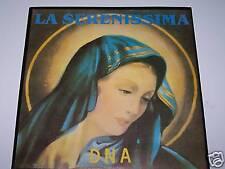 """DNA-la serenissima gran/serenissimo - 1990 ZYX record 7"""""""
