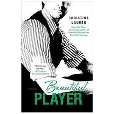 BEAUTIFUL PLAYER (9781476751405) - CHRISTINA LAUREN (PAPERBACK) NEW